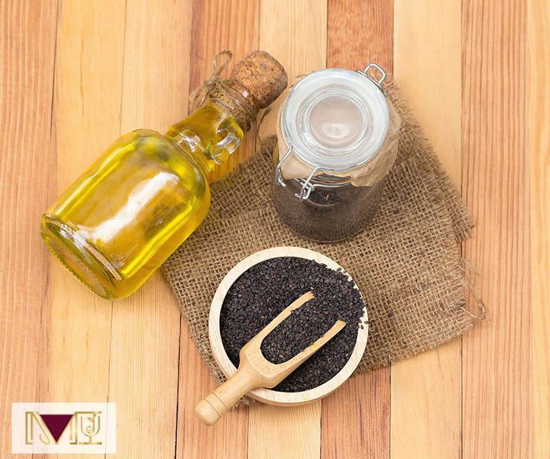 Mè đen giúp kiểm soát lượng glucose và insulin ở bệnh nhân tiểu đường