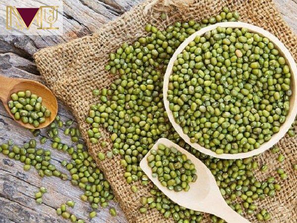 Đậu xanh đã được người xưa dùng nhiều vào các bài thuốc giải độc