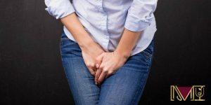 Nhịn tiểu dễ dẫn đến suy thận, sỏi thận và tiểu không tự chủ