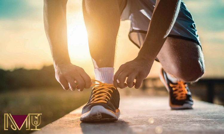 Đi bộ 30 phút mỗi ngày giúp giảm thiểu bệnh tật và nâng cao tuổi thọ